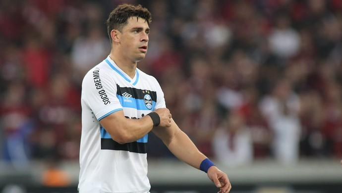 Giuliano Grêmio (Foto: Giuliano Gomes/ Agência PR PRESS)