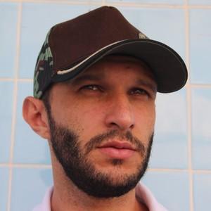 Danilo Rios (Foto: Marcos Dantas)
