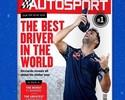 """Ricciardo é eleito """"Piloto do Ano"""" de 2016 pela revista britânica Autosport"""
