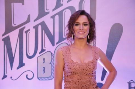 Bianca Bin (Foto: Paulo Belote/ TV Globo)