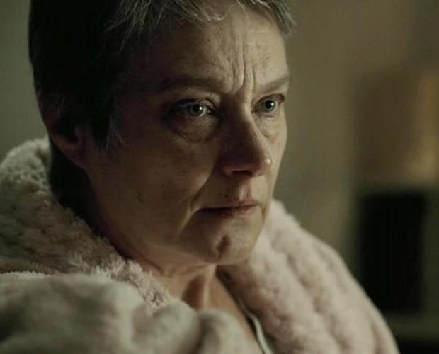 Selma Egrei participa de último episódio de Os Experientes (Foto: TV Globo)