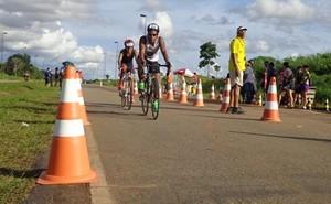 Ferrotri divulga regulamento para final da  Copa Brasil de Sprint Triathlon (Foto: Secretaria de Esporte e Lazer/Divulgação)