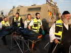 Uma israelense e 3 agressores palestinos são mortos na Cisjordânia