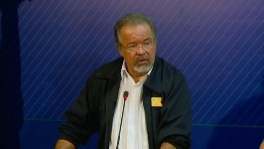 Ministro diz que mil militares poderão atuar em presídios