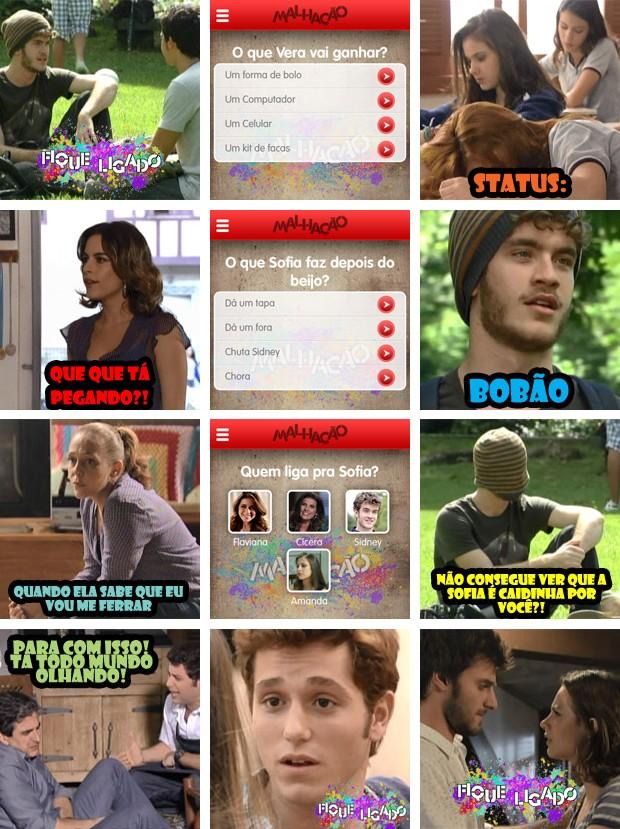 capítulo 217 (Foto: Malhação / TV Globo)