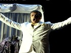 Não sonhamos com ópera porque é tão longe da realidade, diz Paulo Szot