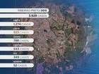 Saúde se antecipa a dados e confirma epidemia de dengue em Ribeirão Preto
