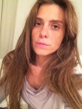 Carolina Dieckmann (Foto: Arquivo pessoal)