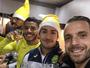Pato volta a marcar, Villarreal empata e avança às oitavas da Copa do Rei