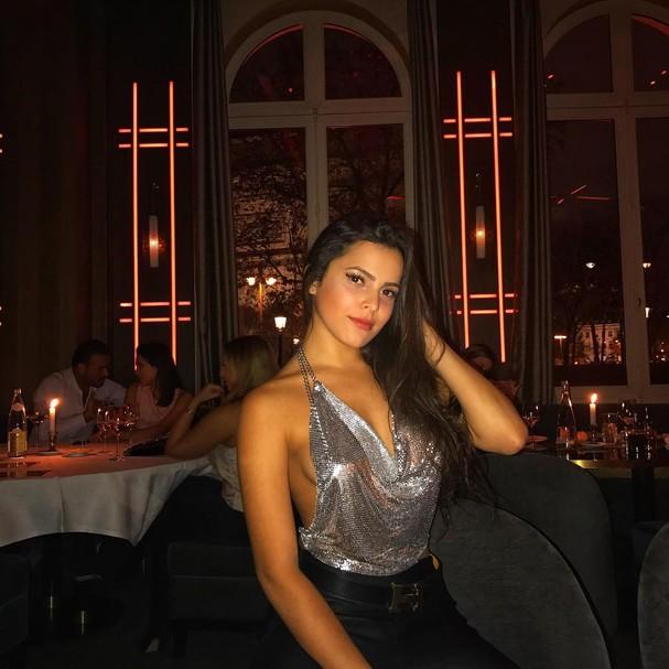 Emilly Araújo (Foto: Instagram/Reprodução)