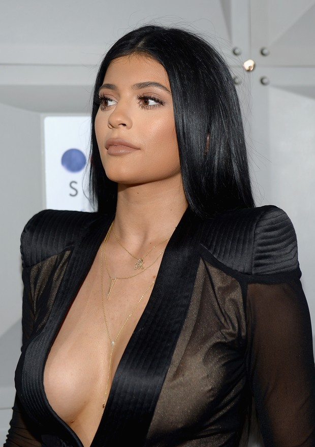 Kylie Jenner (Foto: Gustavo Caballero/Getty Images Entertainment)