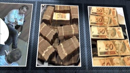 Pesquisadores analisam a corrupção que parece não ter fim no país