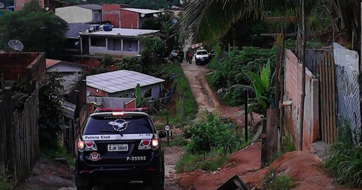 Dois suspeitos de sequestrar família são detidos em São Sebastião ... - Globo.com