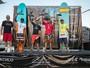 Conheça os vencedores do Festival de Surfe Costa da Mata Atlântica