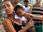 Mães criticam condições da Unidade de Pronto Atendimento da Serra, ES