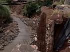 Empresa faz laudo de vistoria para analisar obra em ponte do Marapé