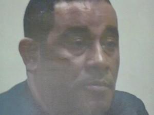 Hoje, com 51 anos, suspeito continua preso em Roraima  (Foto: Reprodução/MPE)