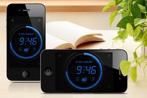 Wave Alarm - Motion Control Alarm Clock