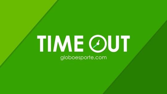 """#Timeout 1 tem dicas musicais de Filipin e """"Snap Time"""" com Vithinho"""