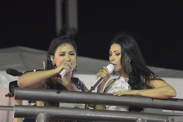 Simone e Simaria (Foto: Davi Magalhães / Divulgação)