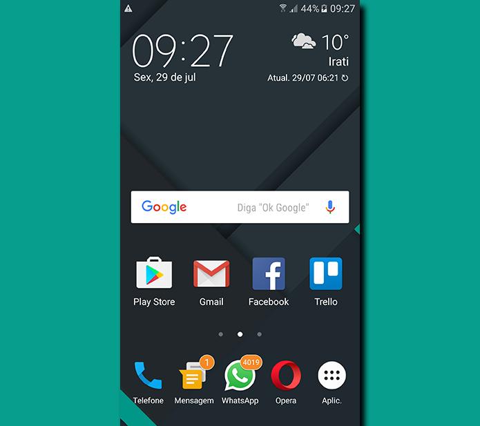 24fa60b8485 Como baixar e instalar temas para celulares da Samsung | Dicas e ...