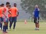 """Daniel Neri quer Sport """"mais ousado"""" na volta da Copa do Brasil sub-20"""