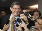 Levy diz que Dilma 'foi objetiva' ao dizer que ele 'fica onde está'