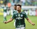 Efeito banco? Willian e Róger Guedes melhoram após reserva no Palmeiras
