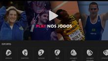Globo lança um canal olímpico exclusivo para ambientes digitais (Divulgação)