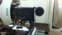 Polícia investiga sumiço de peça de radioterapia (G1 Sergipe)