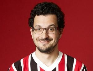 Rui Branquinho, novo diretor de marketing do São Paulo (Foto: reprodução)