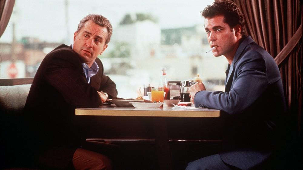 Os Bons Companheiros (1990) (Foto: Divulgao)