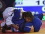 Sarah Menezes fatura o bronze no primeiro dia do Grand Prix de Samsun