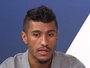 Paulinho diz que na China recuperou  confiança e certeza de volta à Seleção