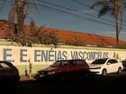 Vans ganham mais vagas em porta de escolas de Uberlândia