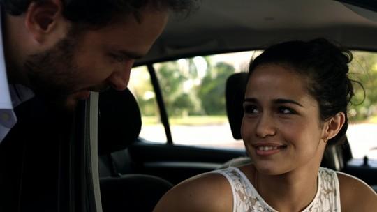 Nanda Costa sobre 'Love Film Festival': 'Trabalho encantador e bem diferente'