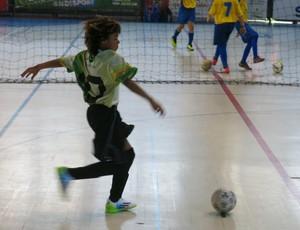 Brayan Copa TV Tribuna (Foto: Antonio Marcos)