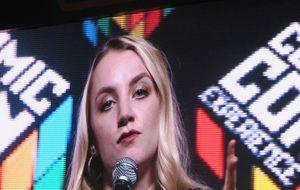 CCXP | Saiba tudo sobre o painel de Evanna Lynch