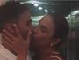 Ivete Sangalo beija o marido e Daniela Mercury a esposa em vídeo. Veja!