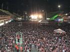 'Leva Eu 2013' é marcado pela mistura de ritmos musicais, em Manaus