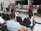 TRE faz recadastramento biométrico em 12 cidades do Tocantins