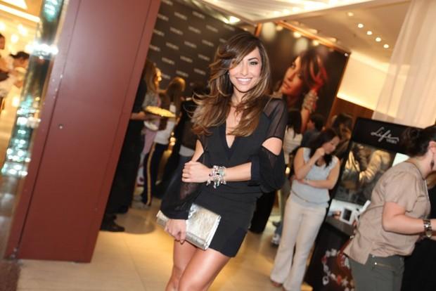 Sabrina Sato (Foto: Thiago Duran e Leo Franco / AgNews)