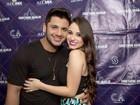 Fotógrafo de Cristiano Araújo fala de último clique do cantor com namorada