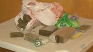Seis suspeitos são presos por tráfico de drogas em residência em Sumaré