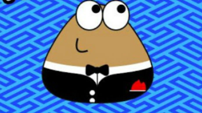 Tamagotchi: Pou é um dos melhores clones (Foto: Reprodução/Google Play)