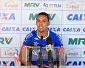 Vice-artilheiro em 2016, Edigar projeta temporada com mais gols pelo Bahia