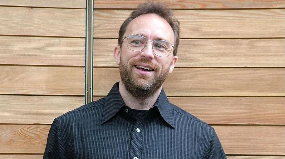 Jimmy Wales, o fundador da Wikipédia (Foto: Wikimedia Commons)