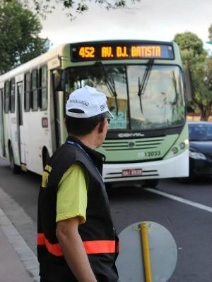 Em dias de jogos, torcedores com ingressos terão ônibus exclusivos para a Arena da Amazônia (Foto: Divulgação/SMTU)