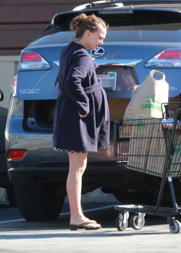 Natalie Portman (Foto: Grosby)