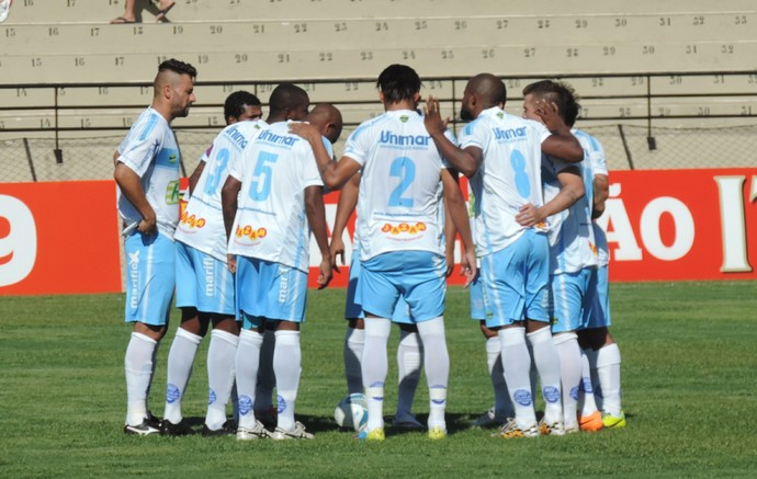 São Bento, Marília, MAC, estádio, Walter Ribeiro, CIC, Sorocaba (Foto: Natália de Oliveira)